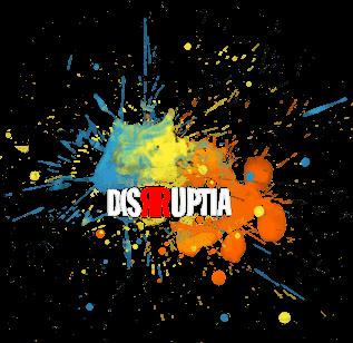 Disrruptia Logo